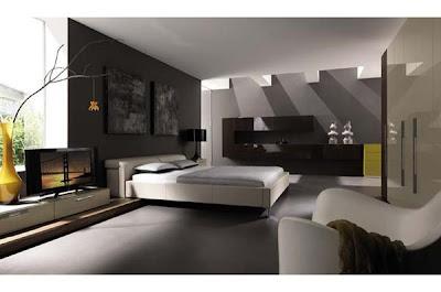 Desain dan Dekorasi Kamar Tidur