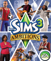 Jogos Para Celular The Sims 3: Ambitions Baixar Grtis