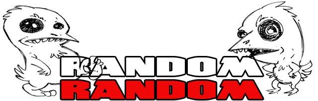 random random :D