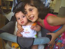 meus netos!!!