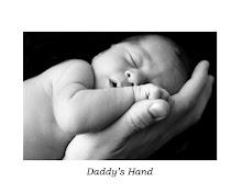 Descansando nas mãos do Pai