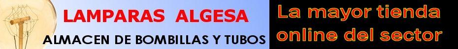 Lamparas Algesa
