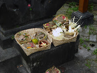 banten is sacred for balinese hindhus