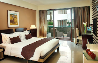 aston kuta hotel and residence deluxe room