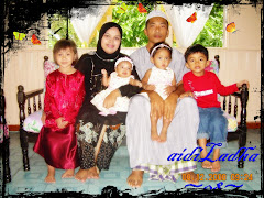 My Lovely FAmily......