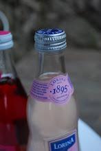 Nydelege saftflasker;)
