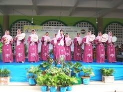 PENAMPILAN GROUP QASIDAH
