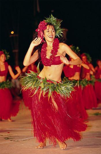 hula dance outfits