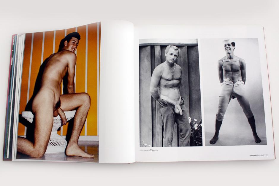 The Big Penis Book Photos