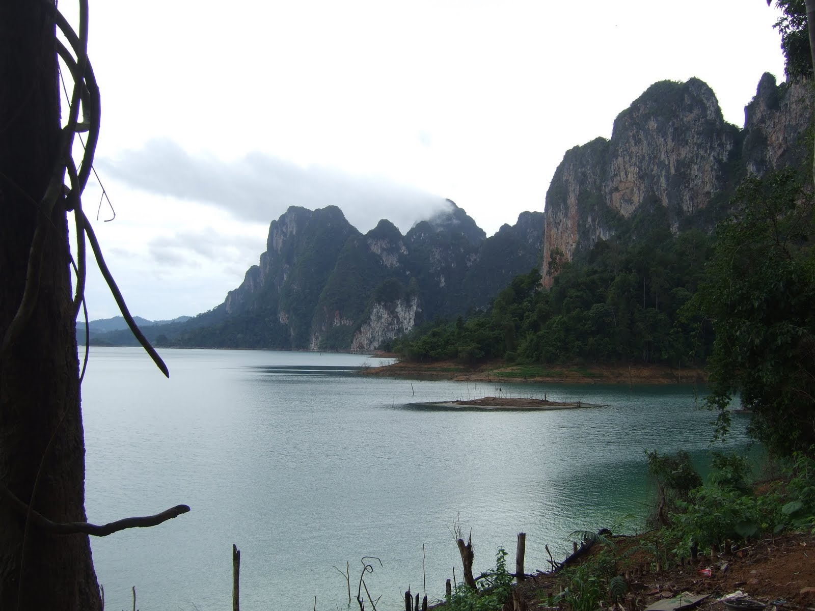 Khao Sok (Suratthani) Thailand  City new picture : Khao Sok national park is located in Surat Thani province in Thailand ...