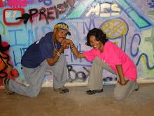Dom e Michelle