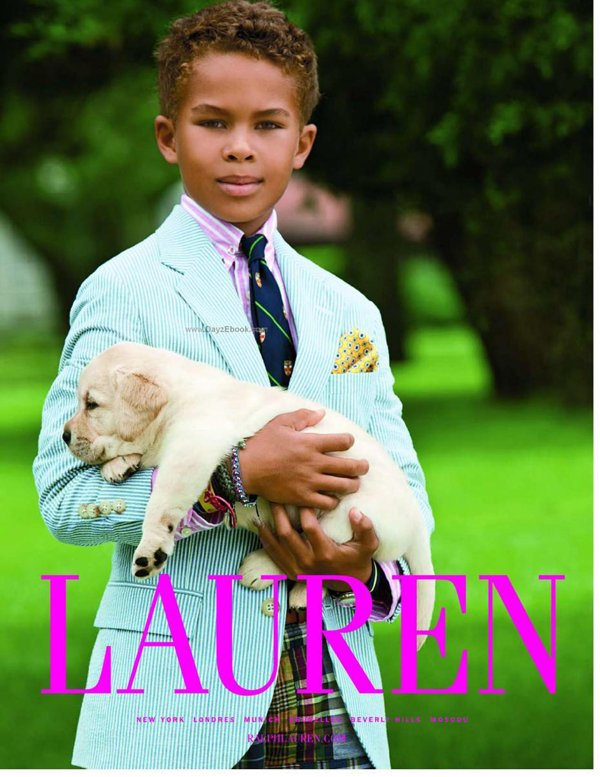 Ralph lauren preppy style cute little puppys lauren for Ralph lauren kids