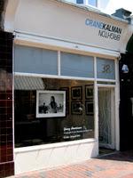 The Crane Kalman Gallery