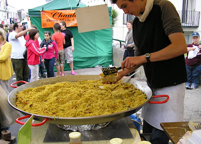 French Paella