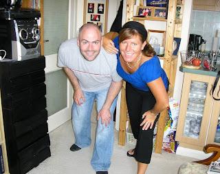 Crouching Big Sis, Hidden Phil