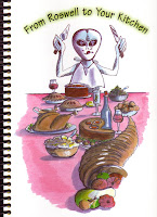 From Roswell to Your Kitchen
