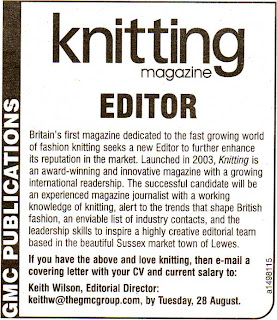 Get Knitted