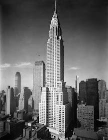 Walter Chrysler On Troubled Companies ChryslerBldg