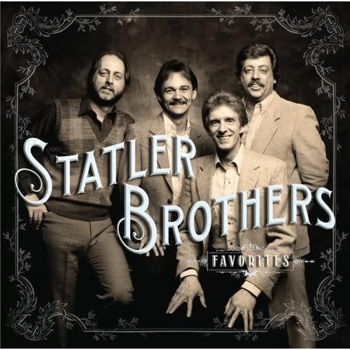 The Statler Brothers Net Worth
