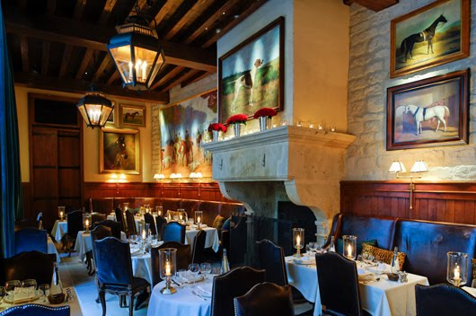 travel with terry paris ralph lauren 39 s paris restaurant. Black Bedroom Furniture Sets. Home Design Ideas