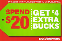 cvsholiday CVS Holiday Book: Earn Over $50 In ECBs
