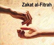 Fungsi dan Ukuran Zakat Fitrah