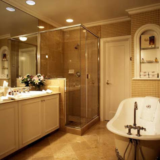 bathroom interior design.