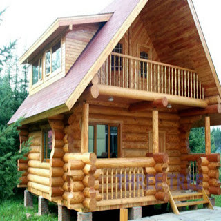 gambar design rumah on ... reka bentuk chalet dan juga sebagai rumah percutian peribadi anda