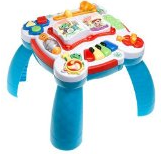 table toys baby