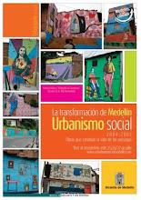 Urbanismo Social Medellin