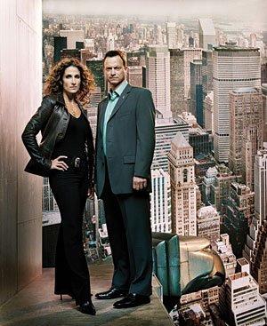 Terça dia 17 de Fevereiro estreia a 5º Temporada de CSI Nova Iorque no AXN