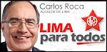 Web Oficial Lima para Todos