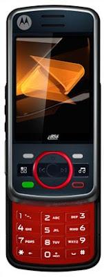 Motorola Release Overseas iDEN Phones i835