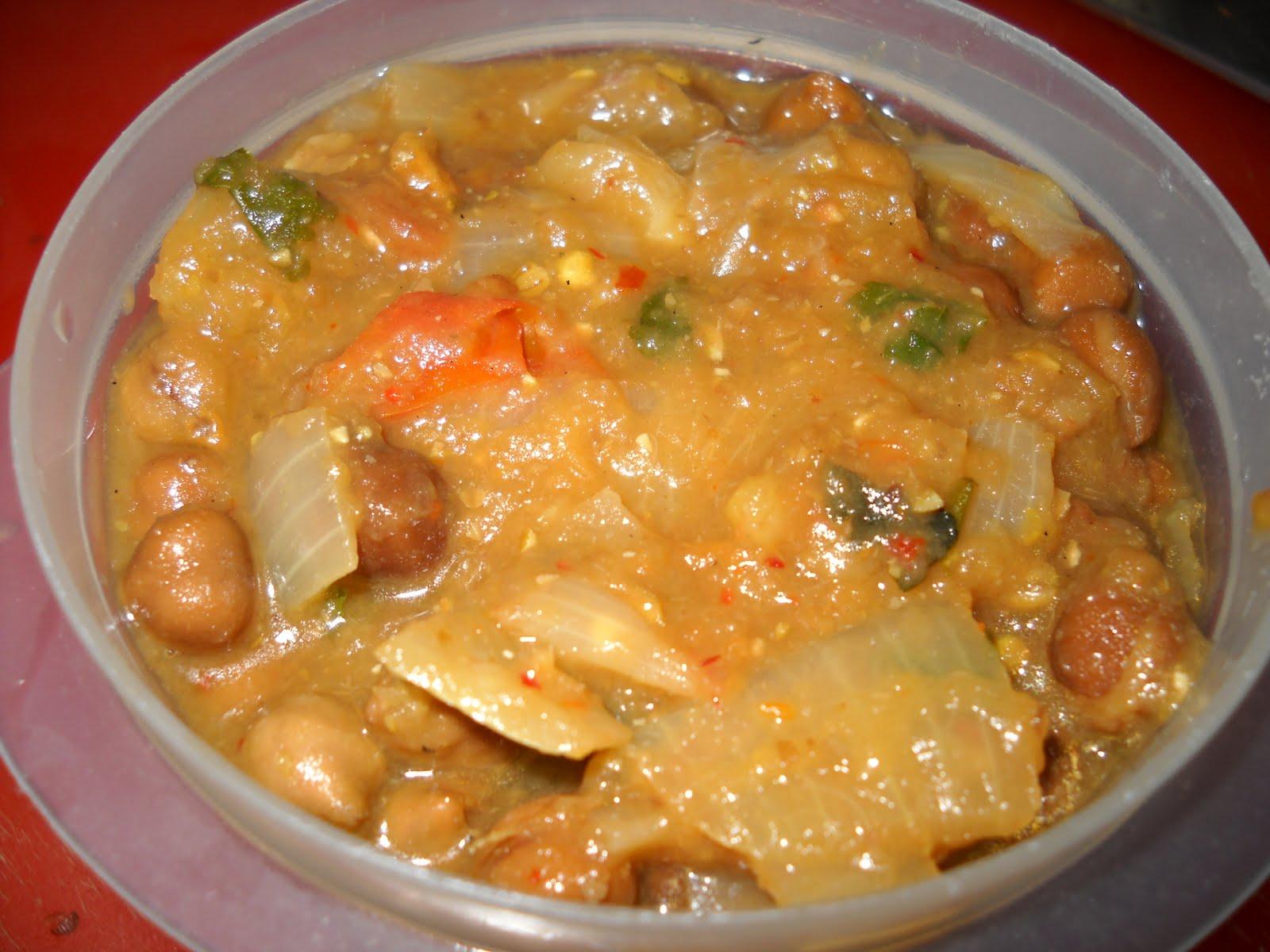 Chole Masala - Chickpea Curry Recipes — Dishmaps