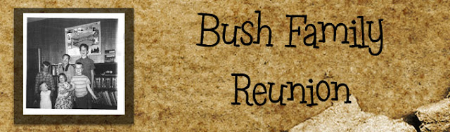Bush Family Reunion