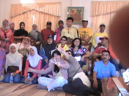 Gathering Sabah