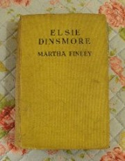 Now Reading............. Elsie Dinsmore