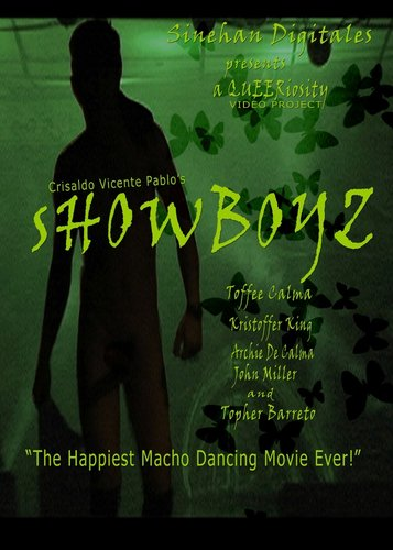 "Showboyz"" Pinoy Indie Movie"