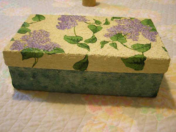 Cajas de zapatos decoradas imagui - Cajas grandes de carton decoradas ...