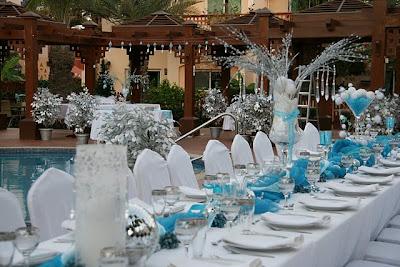 Winter Wonderland Theme Ideas