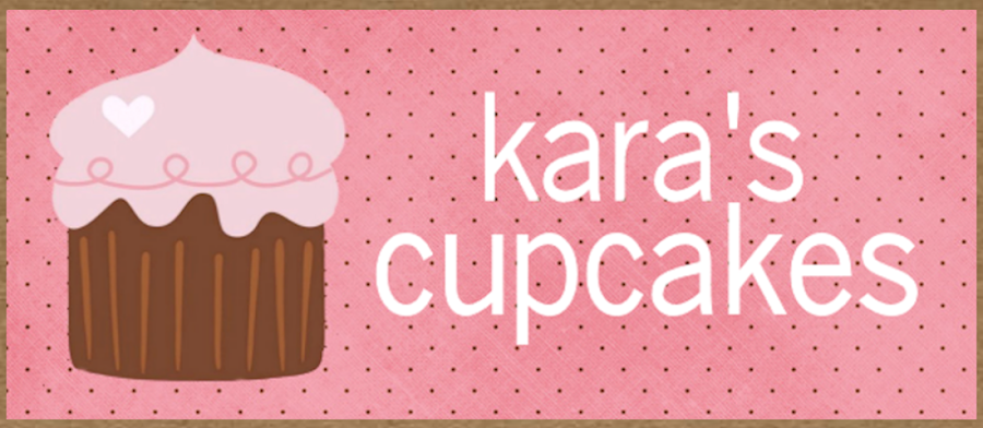 Kara&#39;s Cupcakes