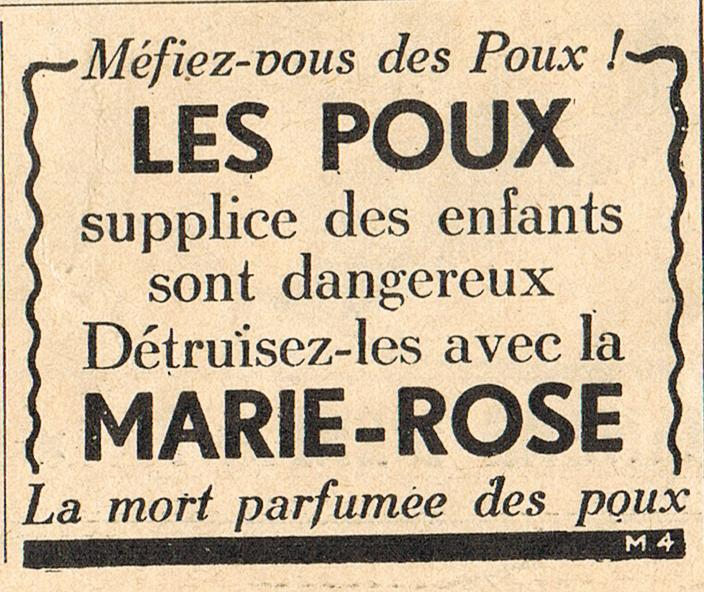 1938+12+Po​ux+MARIE-R​OSE