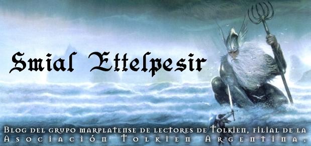 Smial Ettelpesir - Asociacion Tolkien Argentina
