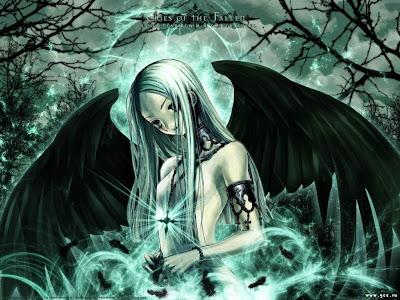 angeles anime Anime_girl_fallen_angel