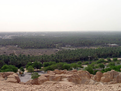 Al-Hasa Oasis, World's Largest Oasis