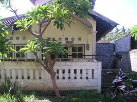 HOUSE FOR SALE  /  DIJUAL