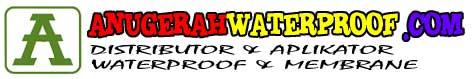 CV. ANUGERAH - WATERPROOF