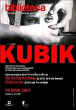 Kubik vs. Buñuel