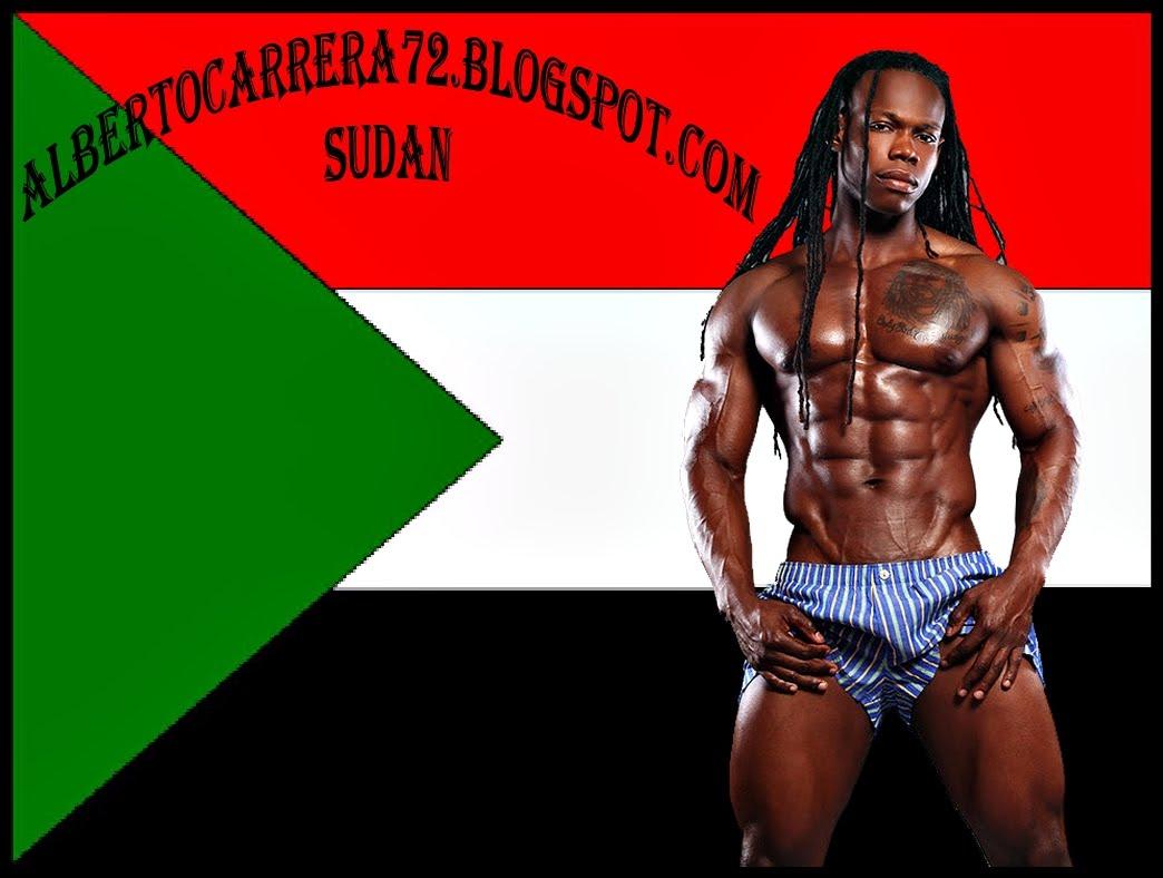 Africanos Desnudos