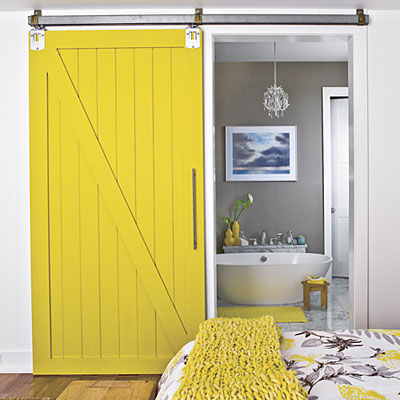 Sliding Barn Door Designs on Interior Barn Doors   Here Are Some Images Of Interior Barn Doors